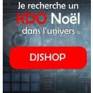 NOEL 2016 DJ SHOP