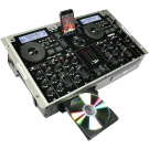 Combo Mixage / CD