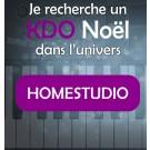 NOEL 2016 Home Studio