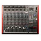 Mixages studio analogique