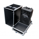 Flight-Cases enceintes
