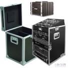 Flight-Cases - Racks et Accessoires