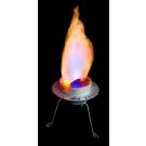 Simulateur de Flammes