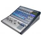 Mixages studio numérique