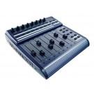 Avec faders MIDI