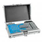 Flight-cases console DMX