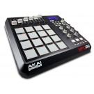 Avec pads MIDI