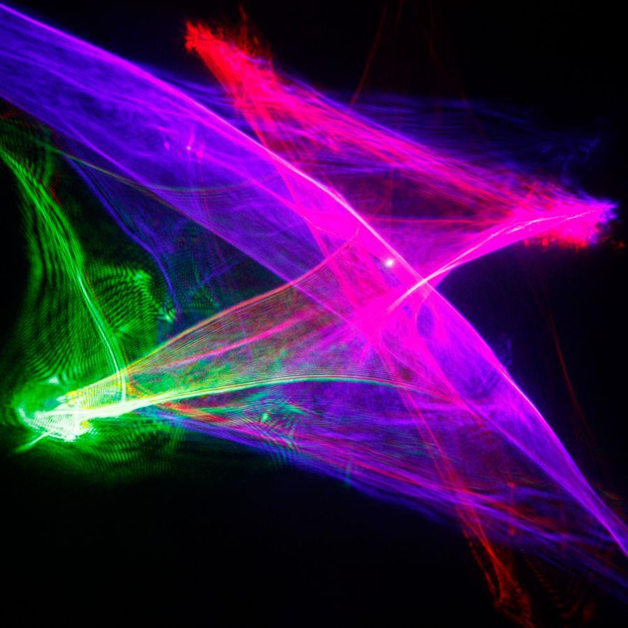 spectra 3d laser lasers eclairage terre de son. Black Bedroom Furniture Sets. Home Design Ideas